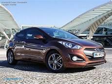 hyundai i30 erfahrungsberichte foto bild hyundai i30 coupe frontansicht angurten de