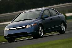 2008 Honda Civic Reviews Specs And Prices Cars