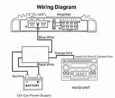 car wire harness audio power lifier time delayer