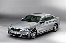 bmw 5er reihe 2017 bmw 5 series officially revealed plus exclusive