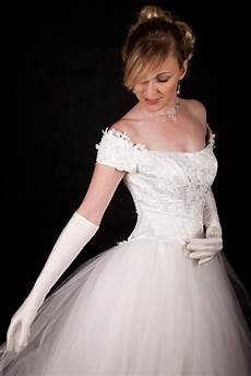 Wedding Gown Gloves pictures of winter wedding dresses slideshow