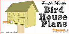 simple purple martin house plans purple martin bird house plans 16 unit construct101