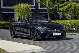 MBM Announces New Pricing For Mercedes Benz Passenger Cars