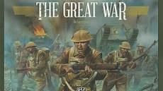 the great war the great war by will townshend psc kickstarter