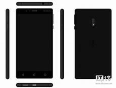 se filtra un render de nuevo smartphone de nokia el d1c