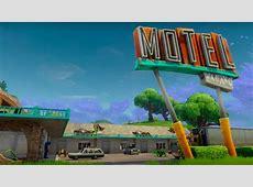 Fortnite Battle Royale Official Map Update Trailer   YouTube