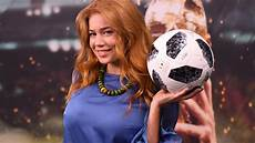 Palina Rojinski Wm - palina rojinski lost erste runde aus dfb deutscher