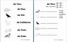 german preschool worksheets 19671 german stories for children free animal packet vol 2 homeschool den