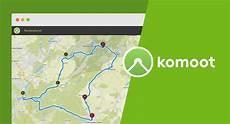 Routenplaner Zu Fuß - der beste routenplaner zum radfahren wandern und laufen