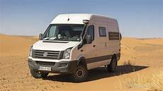 Vw Crafter 4motion Ramspeck T