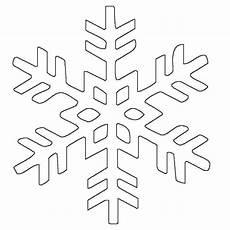 Schneeflocken Malvorlagen Ausmalbild Schneeflocken Und Sterne Kostenlose Malvorlage