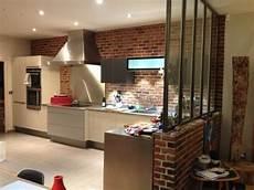 cuisine loft industriel cuisine dans loft new yorkais