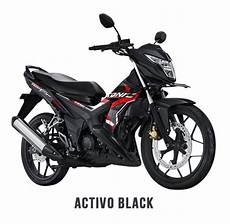 Modifikasi Honda Sonic 2018 by Warna Baru Honda Sonic 150 2018 Hitam Bmspeed7