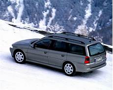 Opel Vectra B Caravan - opel vectra technical specifications and fuel economy