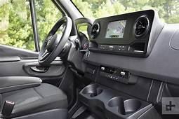 2019 Mercedes Benz Sprinter First Drive Review  Digital