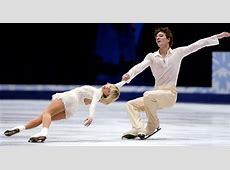 olympic figure skating history
