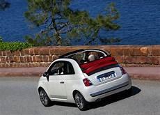 Essai Vid 233 O Fiat 500 C Braquage 224 L Italienne
