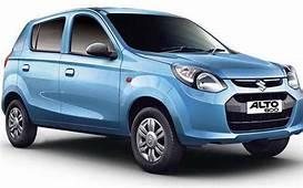 Reports Maruti Suzuki Alto 800 Diesel Engine Launch In