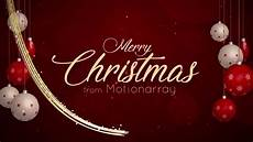 merry christmas after effects templates youtube