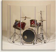 Clearsonic Drum Shield Panels Acoustical Solutions