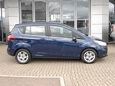 Ford B Max Gebraucht - used 2013 ford b max 5dr hatch 1 0 ecoboost zetec 100ps