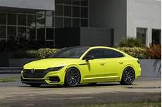 Volkswagen Bringing Enthusiast Focused Concepts To Us Car