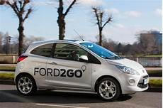 Belgisches Werk Ford Zahlt 146 000 Abfindung Pro