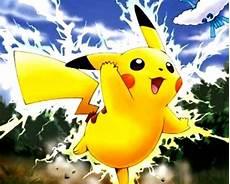 Gambar Kartun Pikachu Gambar 2