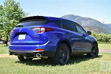 2019 acura rdx drive review digital trends