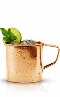 moscow mule 1 cocktail recipe with picture