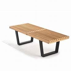 banc bois pour salon banc wood 2 banc bois 180x47x36