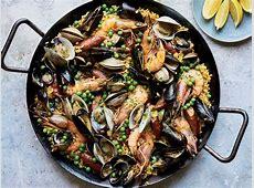 shellfish paella_image