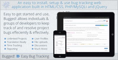 codecanyon steady project bug tracking