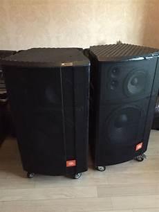 pair of jbl m360 mk11 mk2 15 quot 3way pa speakers megga
