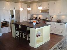 Kitchen Island Add On Ideas by Diy Kitchen Islands Ideas Using Common Household Furniture