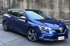 Renault Megane Gt Wagon 2017 Review Carsguide