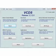 vag vcds 2018 obd2 diagnostic cable software for