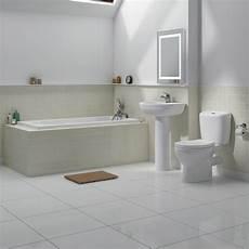 Bathroom Suites Ideas Melbourne 5 Bathroom Suite 3 Bath Size Options At