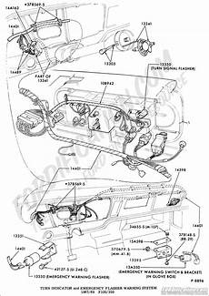 1967 f100 wiring diagram ford truck technical drawings and schematics section i electrical and wiring