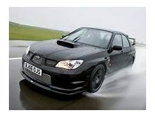 2004 Subaru Impreza WRX STI  Overview CarGurus