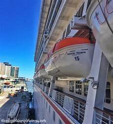 get the inside cruise scoop inside carnival triumph new orleans new cruise ship bayoutravel
