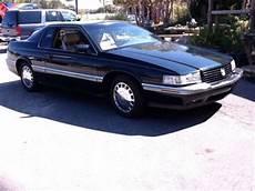 how do cars engines work 1994 cadillac eldorado electronic throttle control buy used 1994 cadillac eldorado touring coupe 2 door 4 6l in woodstock georgia united states
