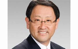 Toyota CEO Akio Toyoda Reverses Course Agrees To Testify