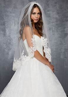 Wedding Gown And Veil veil with lace beaded with sequins and rhinestones