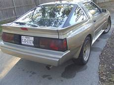 free car repair manuals 1989 mitsubishi starion electronic toll collection 1989 mitsubishi starion 5 speed 100 original for sale in keller tx united states for sale