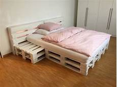 Bett Aus Paletten Kaufen - die besten 25 bett 140x200 ideen auf