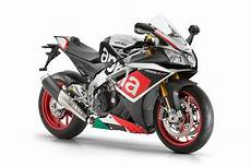 The 2016 Aprilia Rsv4 Rf Will Be Available With 230hp