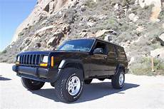 Jeep Xj Custom Spoiler And Spoilerlight Type I