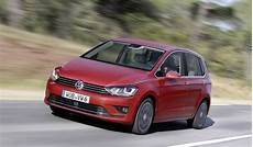 Volkswagen Touran Sound - volkswagen touran et sportsvan s 233 rie sp 233 ciale sound