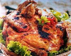 Resep Dan Cara Membuat Ayam Taliwang Secara Cepat